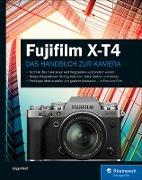 Cover-Bild zu Wolf, Jürgen: Fujifilm X-T4 (eBook)