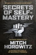 Cover-Bild zu Secrets of Self-Mastery (eBook)