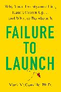 Cover-Bild zu Failure to Launch (eBook)