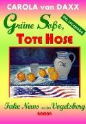 Cover-Bild zu Grüne Soße, Tote Hose (XXL Leseprobe) (eBook)