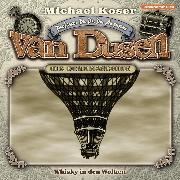 Cover-Bild zu Professor van Dusen, Folge 7: Whisky in den Wolken (Audio Download)