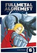 Cover-Bild zu Fullmetal Alchemist Metal Edition 06 von Arakawa, Hiromu