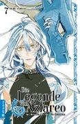 Cover-Bild zu Die Legende von Azfareo 07 von Chitose, Shiki