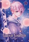 Cover-Bild zu Green Garden 02 von Coskun, Sozan