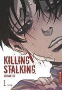 Cover-Bild zu Killing Stalking - Season III 01 von Koogi