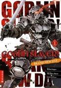 Cover-Bild zu Goblin Slayer! Brand New Day 01 von Kagyu, Kumo