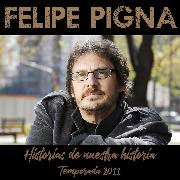 Cover-Bild zu Historias de Nuestra Historia (Audio Download)