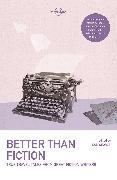 Cover-Bild zu Lonely Planet Better than Fiction von McCall Smith, Alexander