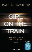 Cover-Bild zu Hawkins, Paula: Girl on the Train - Du kennst sie nicht, aber sie kennt dich (eBook)