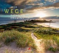 Cover-Bild zu Wege 2020 von Ackermann Kunstverlag (Hrsg.)