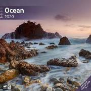 Cover-Bild zu Ocean 2020 von Ackermann Kunstverlag (Hrsg.)
