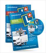 Cover-Bild zu Verkehrstheorie.ch Verkehrsregeln / Prüfungsfragen 2020/21 mit Lernsoftware