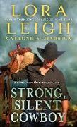 Cover-Bild zu Leigh, Lora: Strong, Silent Cowboy (eBook)