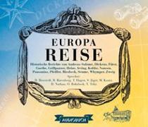 Cover-Bild zu Europareise