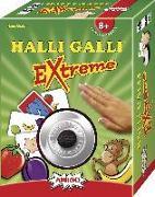 Cover-Bild zu Shafir, Haim (Idee von): Halli Galli Extreme