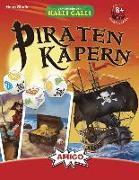 Cover-Bild zu Shafir, Haim (Idee von): Piraten Kapern. Würfelbecher