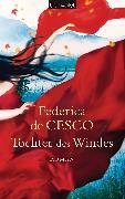 Cover-Bild zu Cesco, Federica de: Tochter des Windes (eBook)