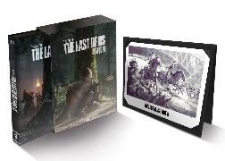 Cover-Bild zu Naughty Dog: The Art of the Last of Us Part II Deluxe Edition