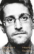 Cover-Bild zu Snowden, Edward: Permanent Record