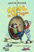 Cover-Bild zu Reider, Katja: Cool in 10 Tagen