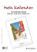 Cover-Bild zu DUMONT Kalenderverlag (Hrsg.): Mein Kalender
