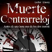 Cover-Bild zu Muerte a contrarreloj (Audio Download)