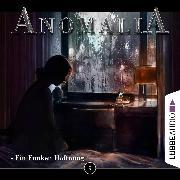 Cover-Bild zu Anomalia - Das Hörspiel, Folge 9: Ein Funken Hoffnung (Audio Download)