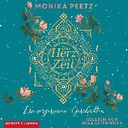 Cover-Bild zu Das Herz der Zeit: Die vergessenen Geschichten (Audio Download)