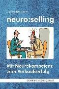 Cover-Bild zu Kühl-Lenjer, Michael: neuro:selling (Taschenbuch)