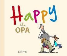 Cover-Bild zu Butschkow, Peter (Illustr.): Happy als Opa