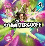 Cover-Bild zu Schwiizergoofe 4 von Schwiizergoofe