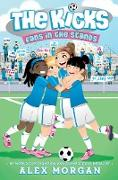 Cover-Bild zu Fans in the Stands (eBook)