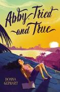 Cover-Bild zu Abby, Tried and True (eBook)