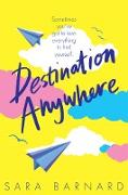 Cover-Bild zu Destination Anywhere (eBook)