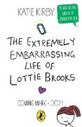 Cover-Bild zu The Extremely Embarrassing Life of Lottie Brooks (eBook)