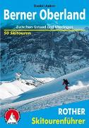 Cover-Bild zu Berner Oberland von Anker, Daniel