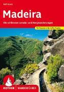 Cover-Bild zu Madeira von Goetz, Rolf