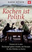 Cover-Bild zu Höner, David: Kochen ist Politik