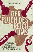 Cover-Bild zu Burgis, Tom: Der Fluch des Reichtums (eBook)