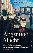 Cover-Bild zu Mausfeld, Rainer: Angst und Macht (eBook)