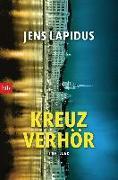 Cover-Bild zu Lapidus, Jens: Kreuzverhör