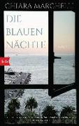 Cover-Bild zu Marchelli, Chiara: Die blauen Nächte