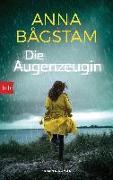 Cover-Bild zu Bagstam, Anna: Die Augenzeugin
