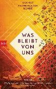 Cover-Bild zu Hashemzadeh Bonde, Golnaz: Was bleibt von uns