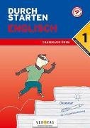 Cover-Bild zu Durchstarten Englisch 1. Klasse Mittelschule/AHS Grammatik üben