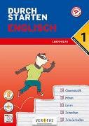 Cover-Bild zu Durchstarten Englisch 1. Klasse Mittelschule/AHS Lernhilfe