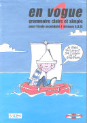 Cover-Bild zu En vogue 1. Grammaire claire et simple. Exercices