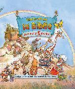 Cover-Bild zu Historias de la Biblia para leer en 5 minutos / The Little Childrens Bible StoryBook von Graaf, Anne De