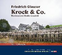 Cover-Bild zu Krock & Co (Audio Download) von Glauser, Friedrich