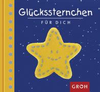 Cover-Bild zu Glückssternchen für dich von Strathmann, Laura